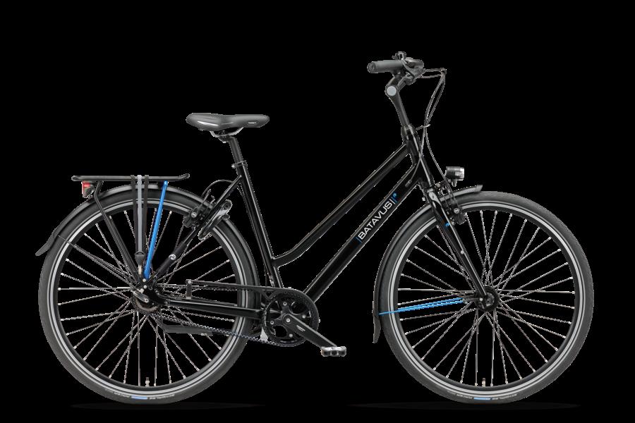 Spiksplinternieuw Een toerfiets voor iedereen die houdt van fietsen FV-31