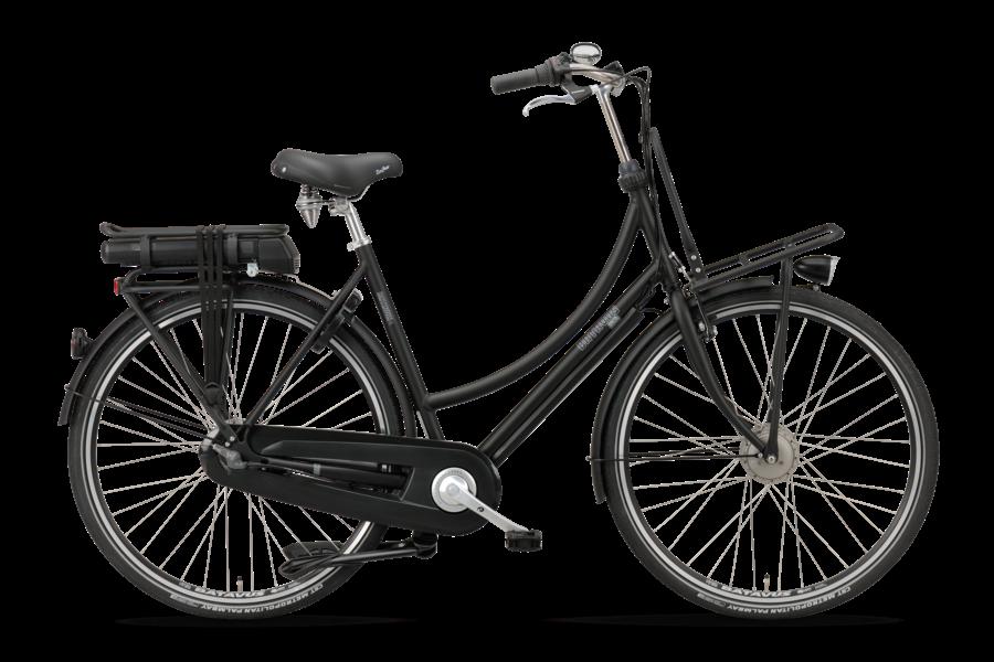 gekke prijs online bespaar Batavus | De elektrische fiets