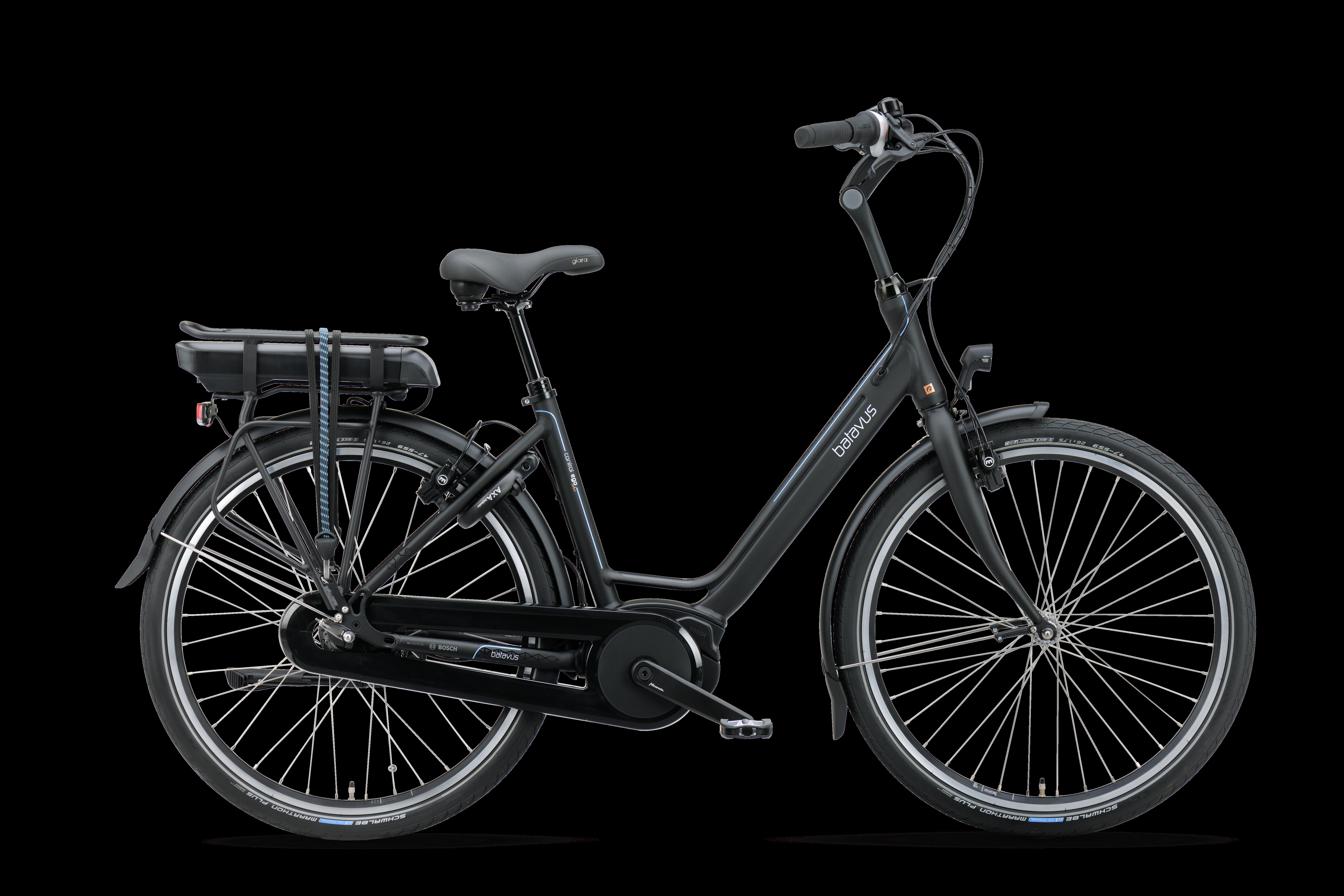 Lichte Elektrische Fiets : Batavus de elektrische fiets
