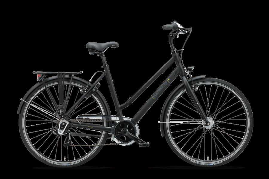 Hedendaags Een toerfiets voor iedereen die houdt van fietsen NI-57