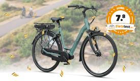 Batavus elektrische fietsen scoren in de AD-Fietstest