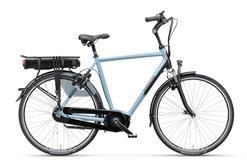 Elektrische fietsen: Als beste getest Consumentenbond 2016 – Batavus Stream