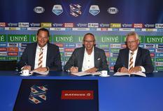 Batavus verlengt steun aan sc Heerenveen voor drie jaar