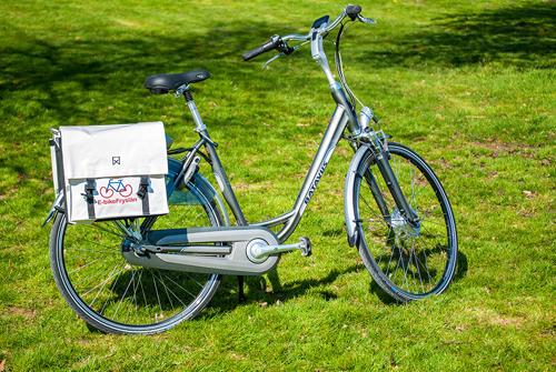 E-bike Fryslan - e-bike verhuur, Monaco E-go