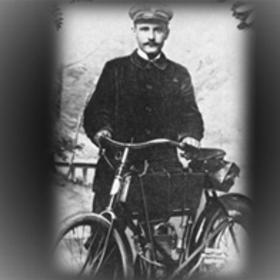 1904: Het begin