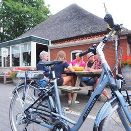 Trakteer je smaakpapillen in Friesland