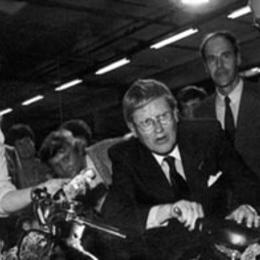 1984: 5-miljoenste fiets!