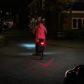 Veilig onderweg, ook in het donker