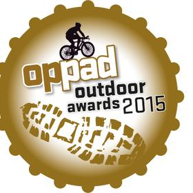 Zonar 3e plaats categorie Trekkingfietsen Op Pad Outdoor Awards