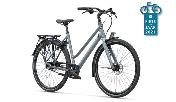 Batavus Dinsdag: De beste fiets van het jaar 2021!