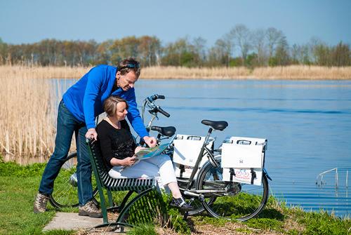E-bike Fryslan - e-bike verhuur