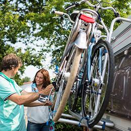 Nieuwe fietsendrager nodig?