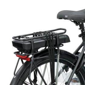 De accu van je e-bike