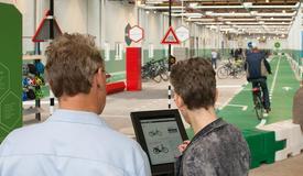 De Fietser organiseert E-bike Opstapdag op vrijdag 7 april. Kom jij ook?