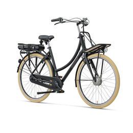 PACKD E-go®: Transportfiets waar je alles op kan vervoeren