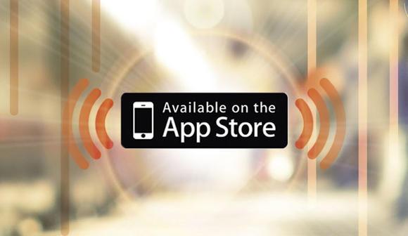 Download via App store