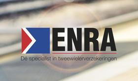 Smart E-bike verzekering i.s.m. ENRA