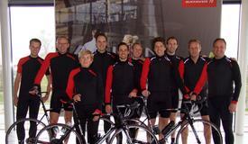 HomeRide team Batavus