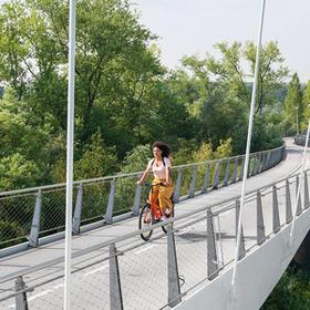 De voordelen van rijden op een elektrische fiets