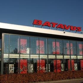 Bezoek het Batavus museum