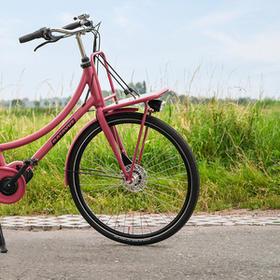 Welk ventiel heeft mijn fiets?