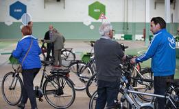 Kom (elektrische) fietsen testen tijdens diverse feestdagen
