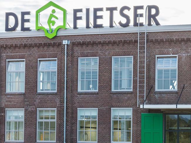 Experience Center De Fietser