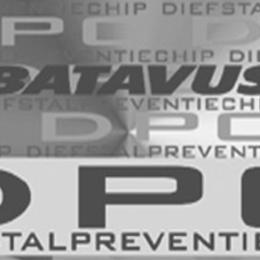 2000: DiefstalPreventieChip
