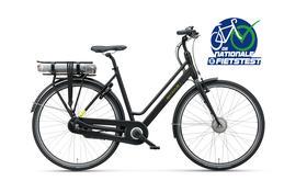 Batavus Fonk E-go Winnaar Telegraaf fietstest