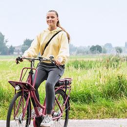 Wanneer kies ik voor een naafversnelling op een fiets?