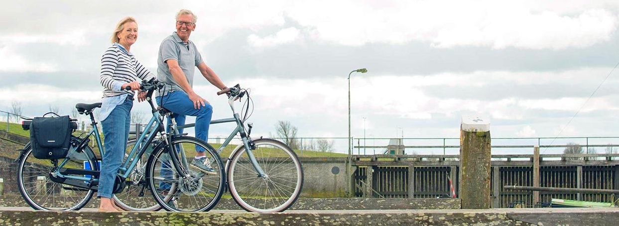 Alle Batavus fietsen getest in de Consumentenbond fietstest