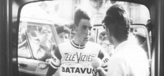 1966: Tweede ritzege in de Tour de France