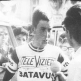 1966: Tweede ritzege in de Tour de France