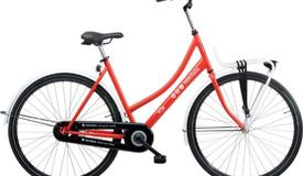 Vervoerder HTM kiest voor Batavus-fiets van Accell