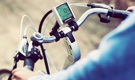 Display e-bike