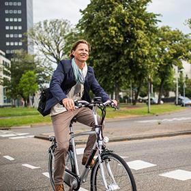 Kosten van een elektrische fiets