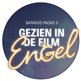 Gezien in de film Engel