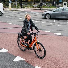 Fietsendrager voor de elektrische fiets