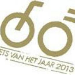 San Remo gekozen tot Fiets van het Jaar 2013