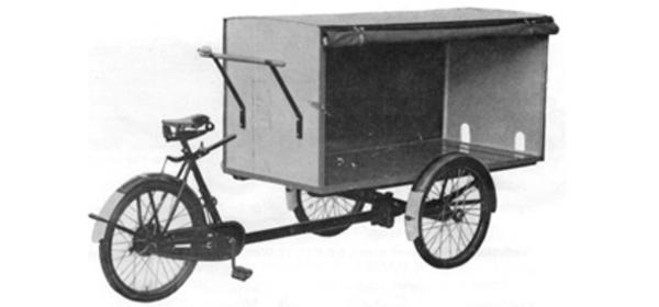 1930: Trapcarriers