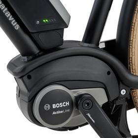 De kracht van Bosch Active Line