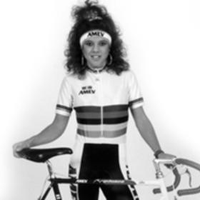 1991: Wereldkampioene op de weg