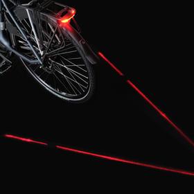 Veilig onderweg en veilig weer thuis met V-Light