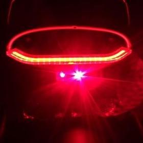 Batavus veilige verlichting testen?