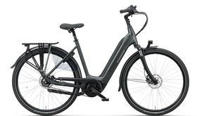 Elektrische fiets van Batavus ontvangt erkenning 'Goed Industrieel Ontwerp'