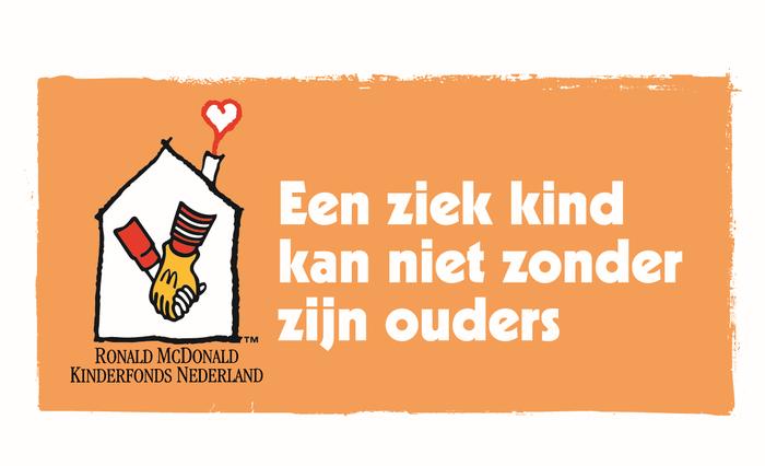 Pay-off Ronald McDonald Kinderfonds