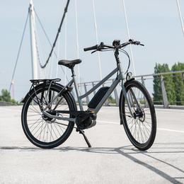 Batavus Dinsdag scoort in diverse fietstesten!