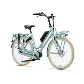 Zijn er ook elektrische moederfietsen?