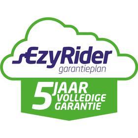 Ezy Rider Garantieplan