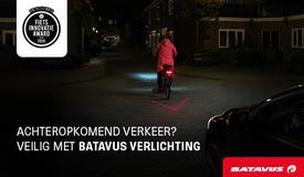 Batavus genomineerd voor RAI Fiets Innovatie Awards 2020